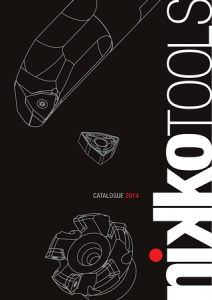 Nikko Catalogue 2014