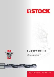 Stock SuperV