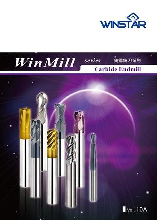 Winstar Carbide Endmill