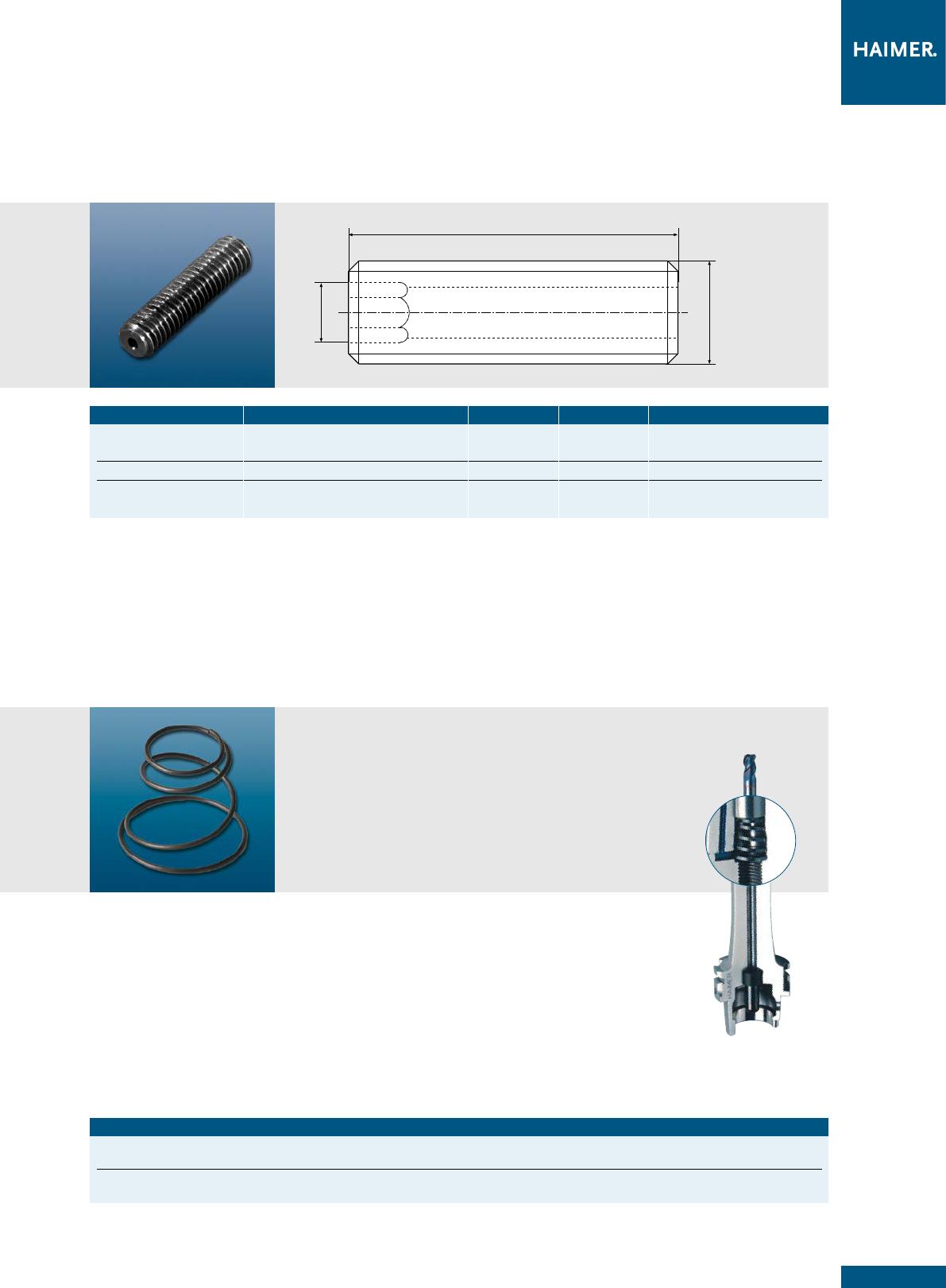 Haimer 79.200.20 Sawblade Adapter for Sawblade with 20 mm Diameter