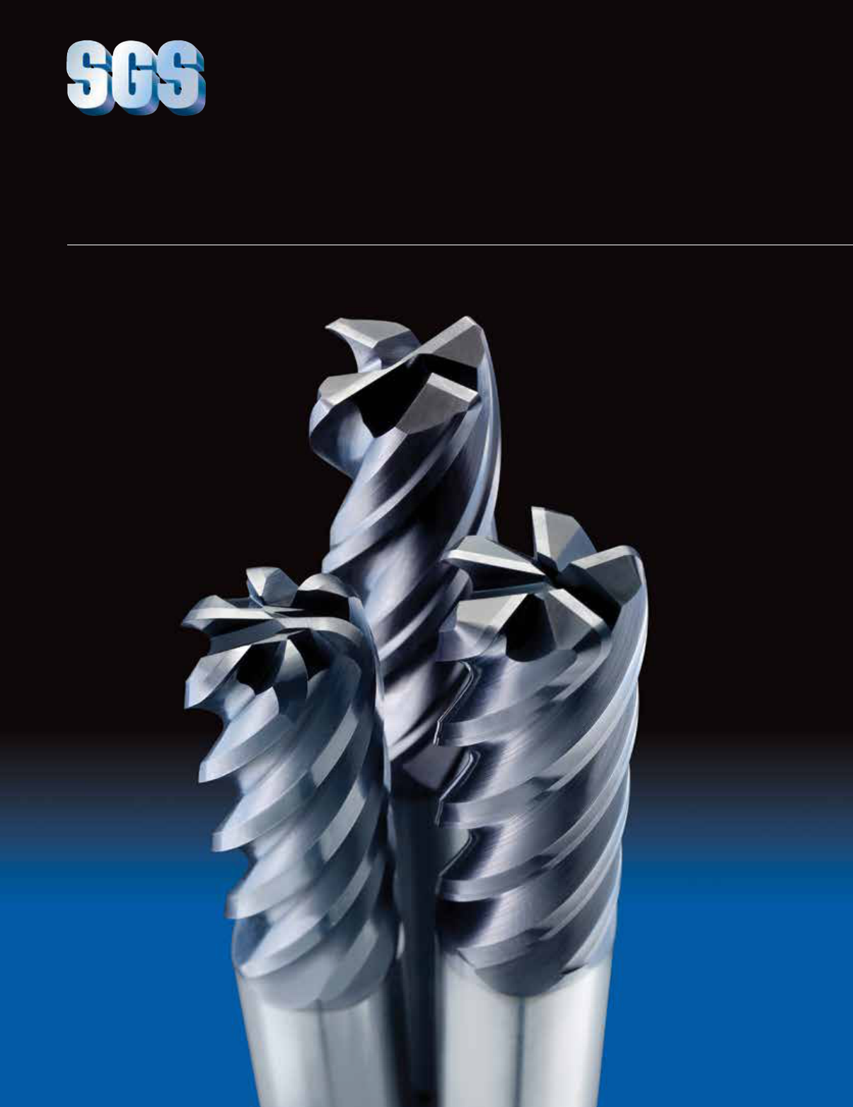 9//16 Shank Diameter 6 Length 0.030 Corner Radius 9//16 Cutting Diameter 1-1//8 Cutting Length 9//16 Shank Diameter Titanium Nitride-X Coating with Flat 1-1//8 Cutting Length SGS 36466 Z1PLC Z-Carb-AP High Performance End Mill 9//16 Cutting Diameter
