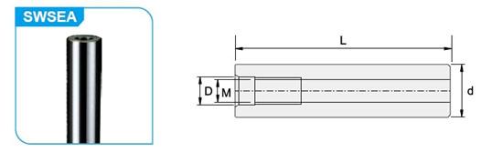 Система для плунжерного фрезерования Winstar SWSEA(P42)