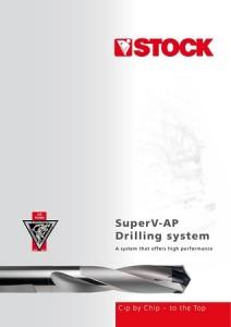 Stock Super VAP
