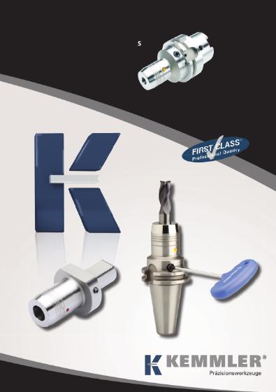 kemmler hydraulic expansion chuck