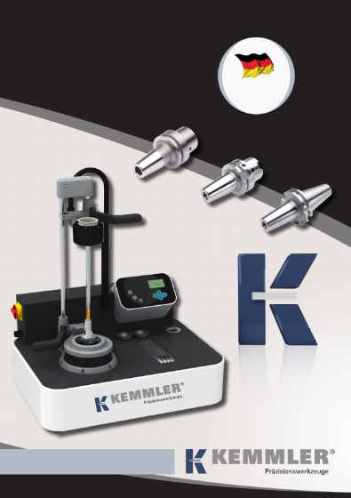 kemmler shrink fit technology