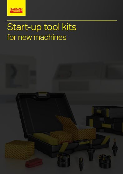 Start-up_tool_kits_for_new_machines