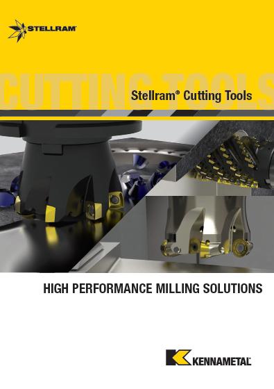 stellram-milling