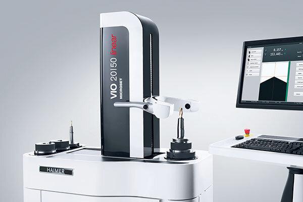Haimer microset VIO liner 600